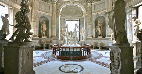The Vatican Museum, Sistine Chapel and St Peter?s Basilica Skip-The-Line Guided Tour – Private Tour in Italian