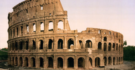 Ancient Rome: The Colosseum, Roman Forum & Palatine Hill Skip-the-Line Guided Tour – Private Tour in Italian