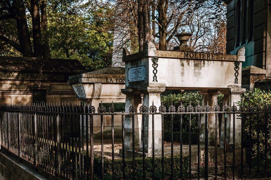 Cimitero-Paris-Tour-Père-Lachaise-Jim Morrison-