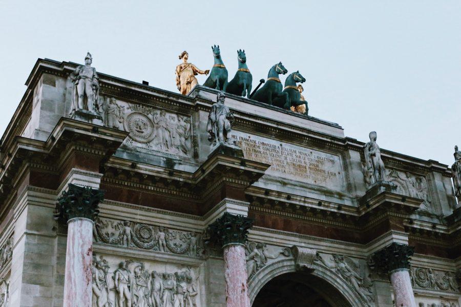City-Walking-Guided-Paris-Tour