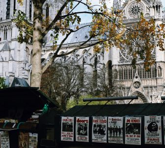 The History of Paris – City Center Guided Walking Tour – Private Tour in Italian