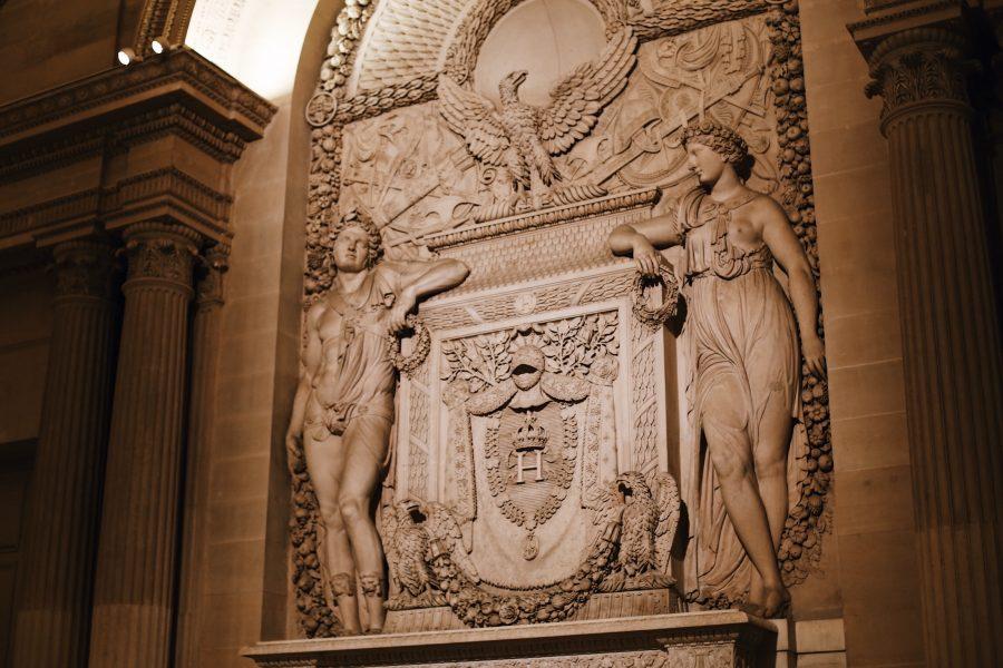De-Milo-Louvre-Venere-Museo-tour-Guided-Parigi