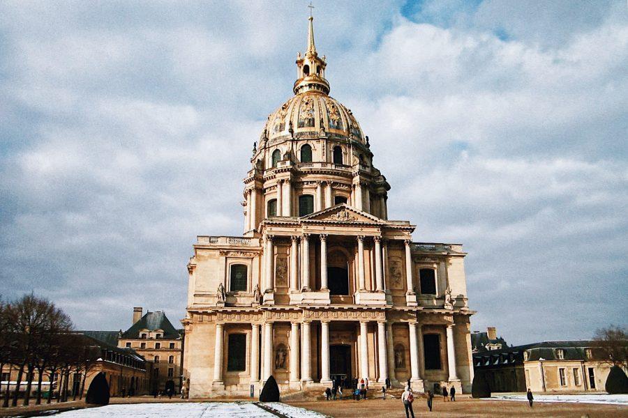 Dome-Invalides-Tour-Parigi