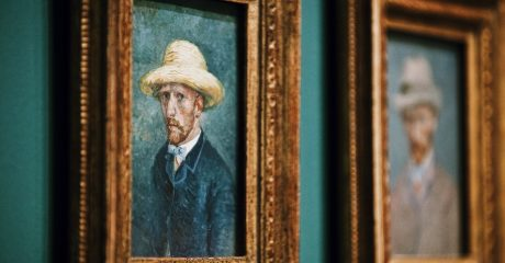 Van Gogh Museum Skip-the-Line Guided Tour – Private Tour in Italian