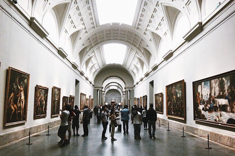 Madrid-Prado-Museo-Tour