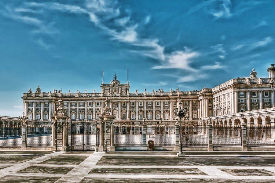 Madrid-Real-Palacio-Museo-Tour