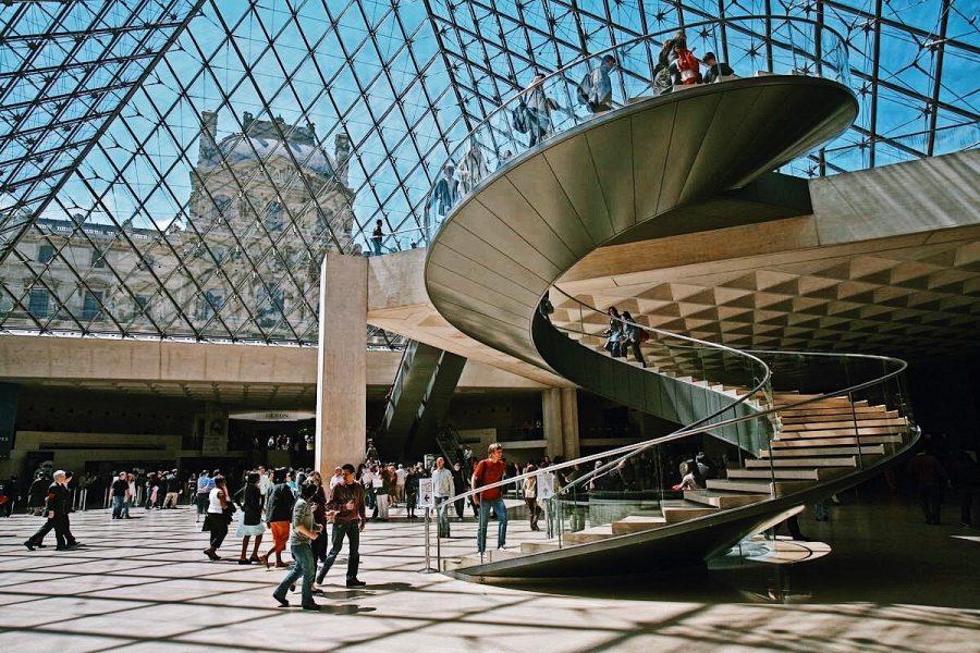 Milo-Louvre-Tour-Parigi-Museo-Mona-Lisa-Venere-Del