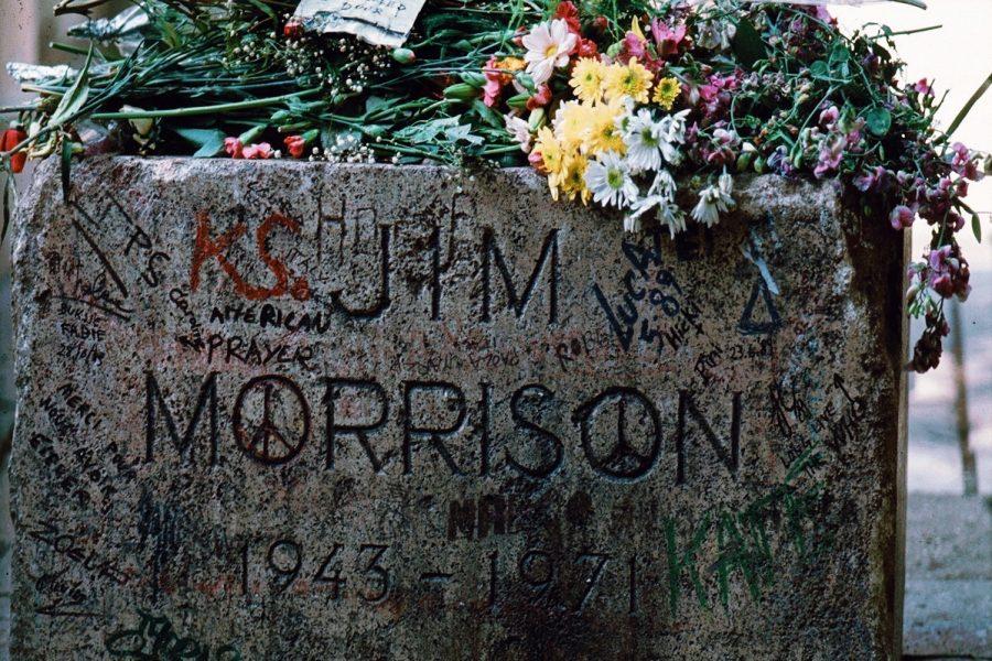 Morrison-Paris-Tour-Père-Lachaise-Cimitero-Jim