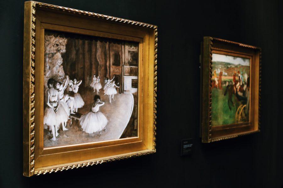 Musée-dOrsay-Orsay-Museo-Paris-Museum