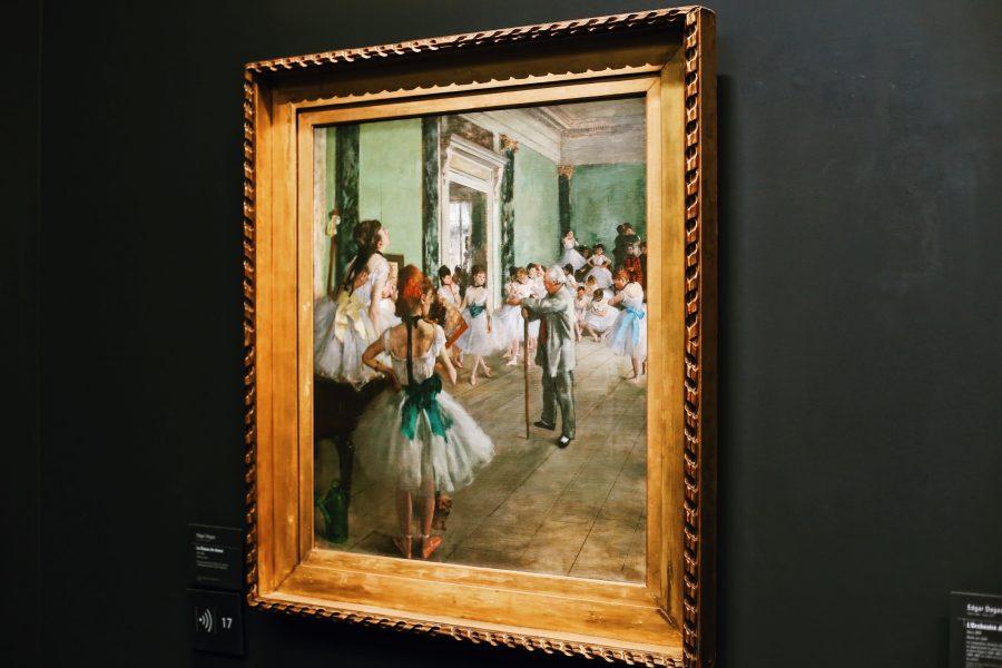 Musée-dOrsay-Orsay-Museo-Tour-Museo-Parigi