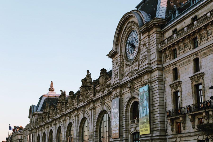 Musée-dOrsay-OrsayTour-Museo-Paris-Museo-Tour