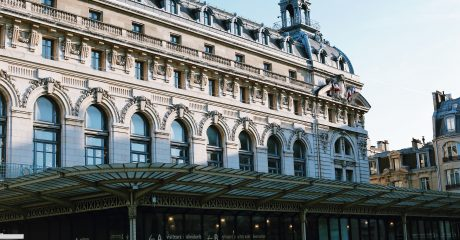 Musée d?Orsay Skip-the-Line Guided Tour – Private Tour in Italian