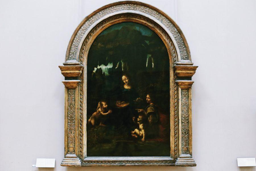 Museo-Louvre-Paris-Mona-Venere-Guided-Tour