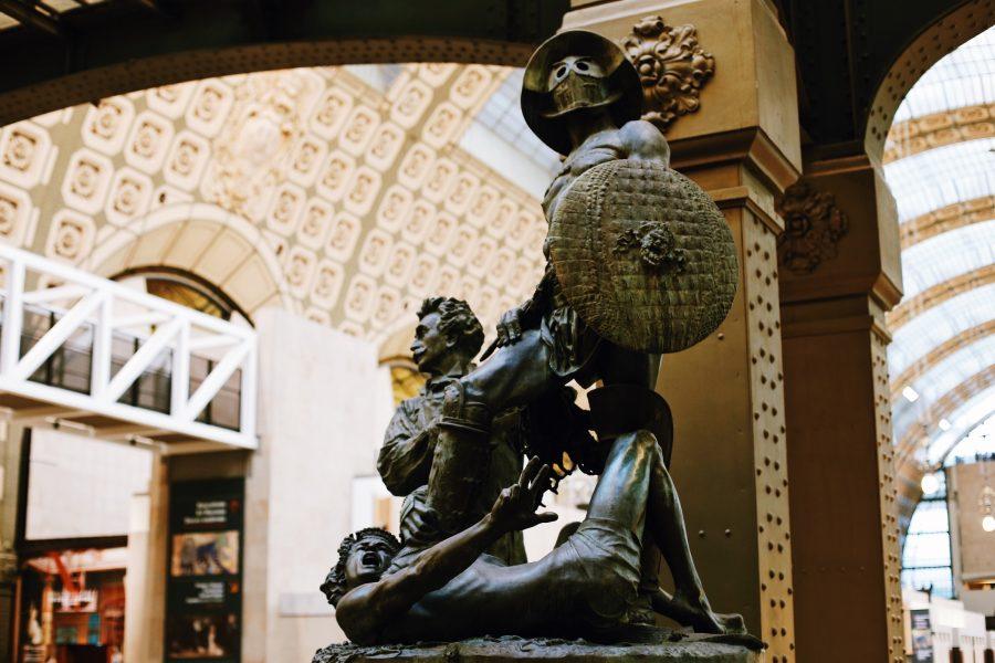 Museo-Tour-Musée-dOrsay-Orsay-Museo-Parigi