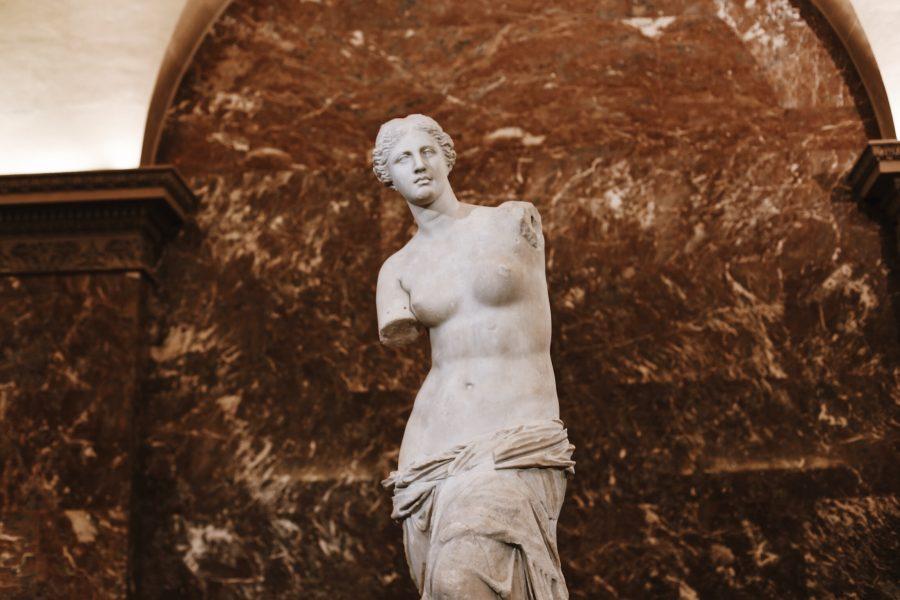 Paris-Lisa-Mona-Guided-Tour-Louvre-Museo-Venere-De-Milo