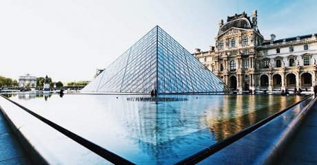Louvre Museum Skip-the-Line Guided Tour – Private Tour in Italian