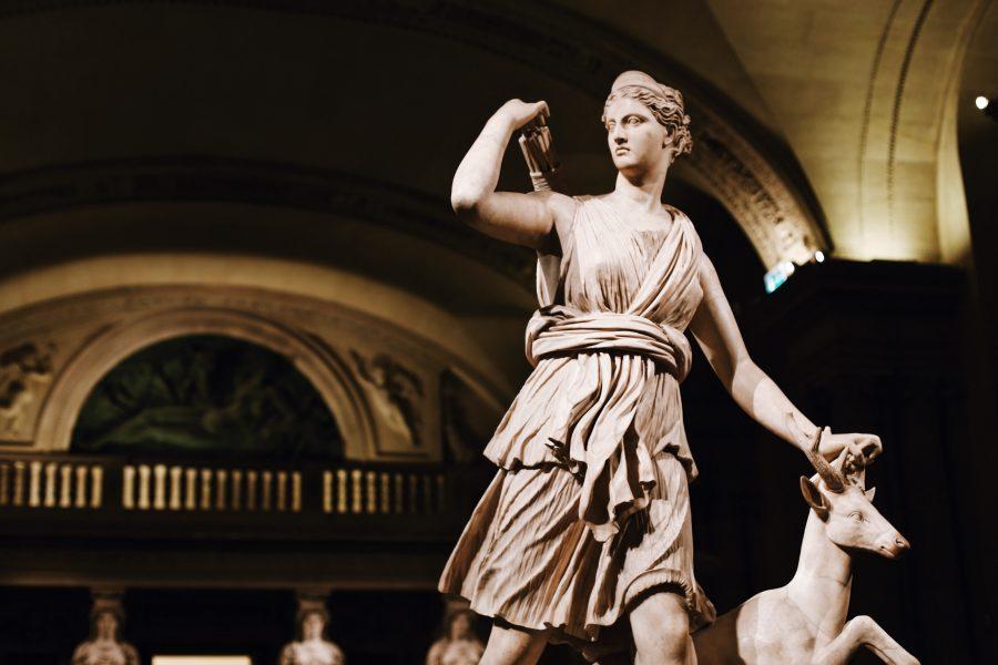Paris-Louvre-Tour-Museo-Venere-Mona-Milo-Lisa-De-guidata.