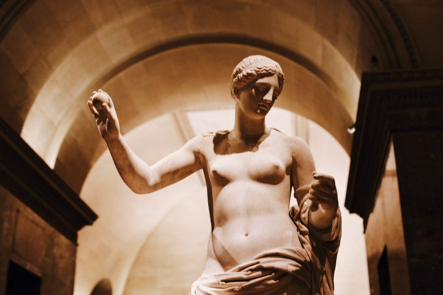 Paris-Milo-De-Venere-Louvre-Museo-Guided-Tour-Mona-Lisa