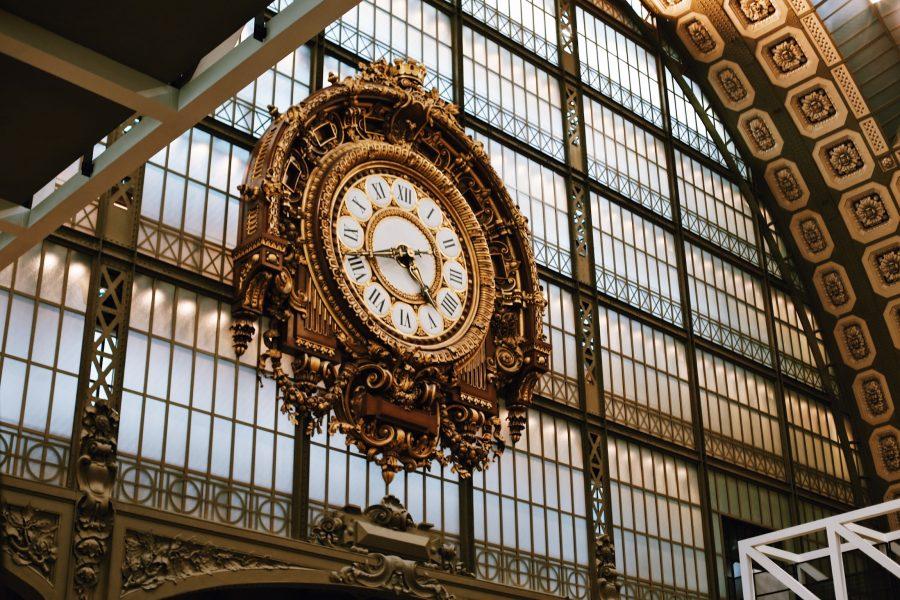 Paris-Museo-Tour-Musée-dOrsay-Orsay-Museum