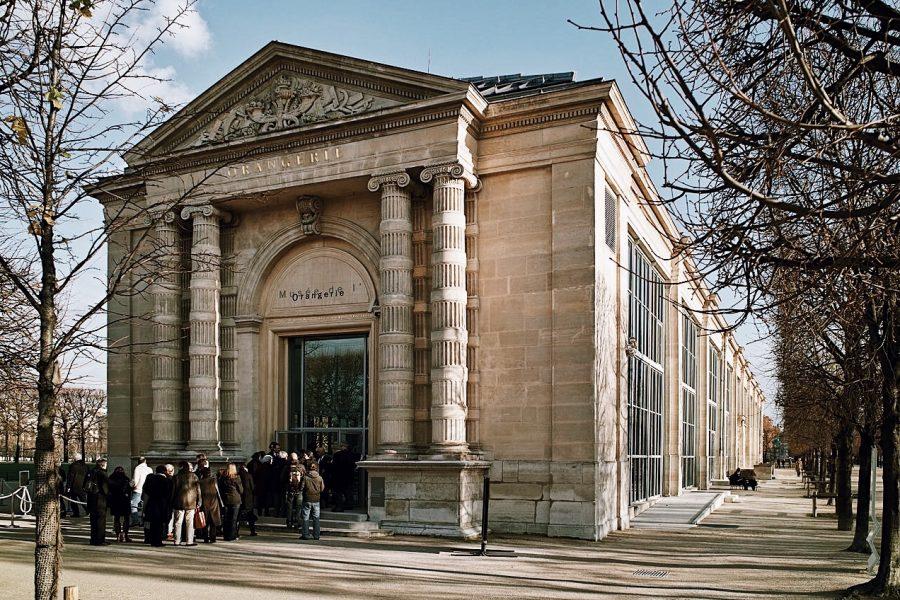Paris-Orangerie-Museo-Guided-Tour
