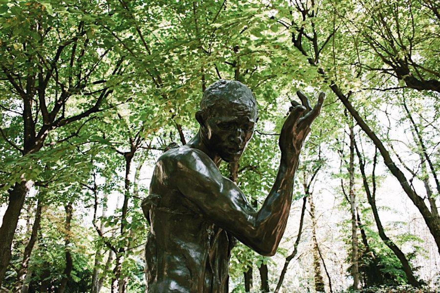 Paris-Rodin-Museo-Tour