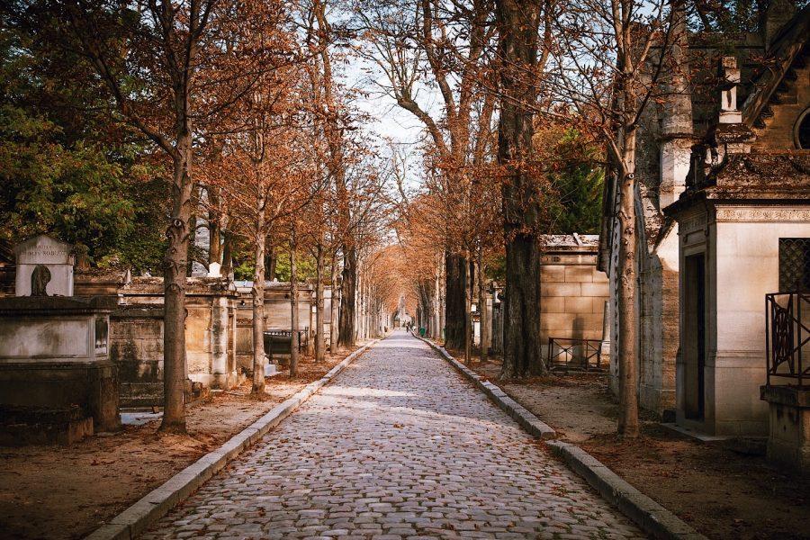 Paris-Tour-Père-Lachaise-Cimitero-Jim Morrison-