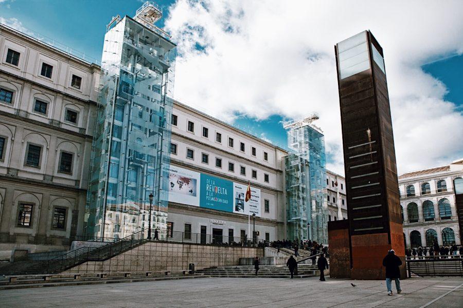 Reina-Sofia-Madrid-Museo-Tour
