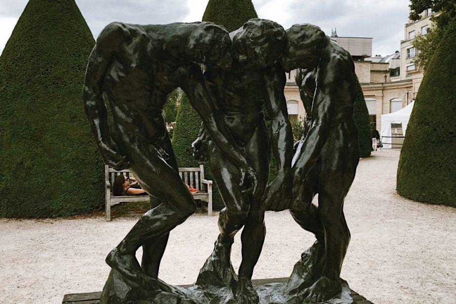 Rodin-Tour-Museo-Paris-Guided