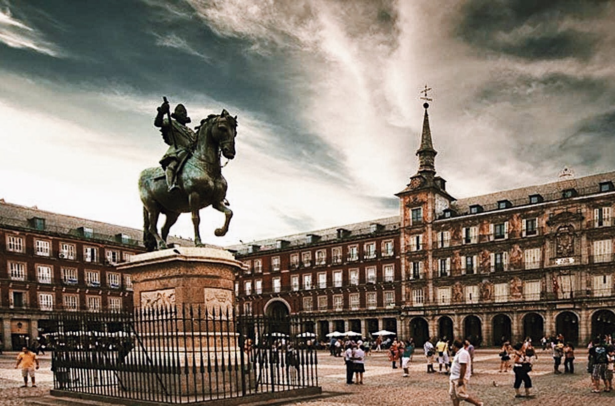 Tour-Madrid-Old-City-Tour-Private