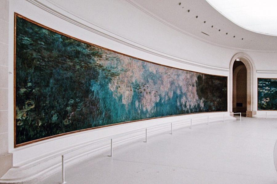 Tour-Paris-Orangerie-Museo-Guided