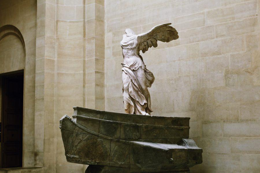 Venere-Milo-Louvre-Paris-Museo-Tour-Lisa-Mona