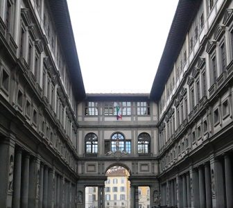 The Uffizi Gallery of Florence Skip-the-Line Guided Museum Tour – Private Tour in Italian