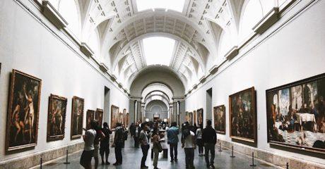 The Prado Museum Skip-the-Line Guided Tour – Private Tour in Italian
